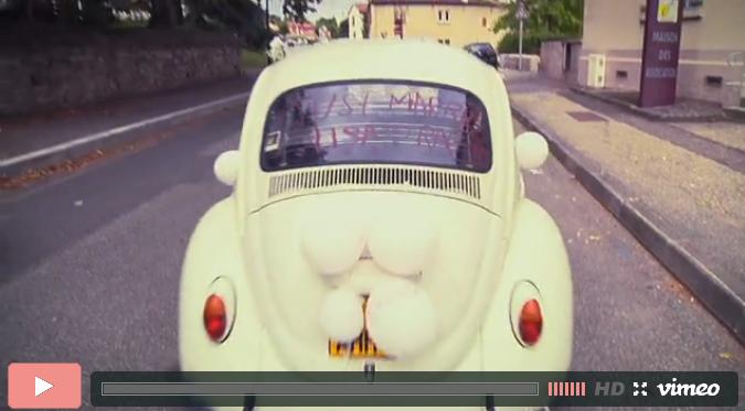 la boda de olivia moderm love films