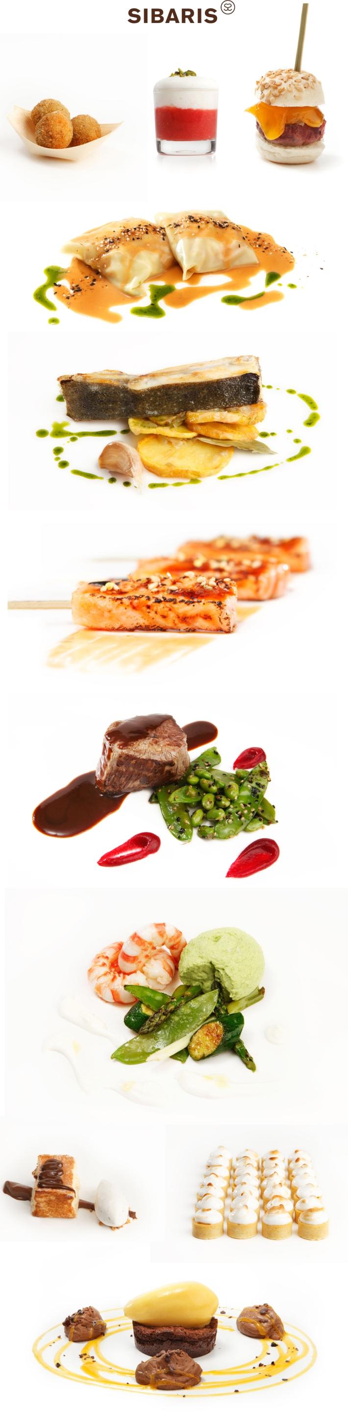 sibaris-catering
